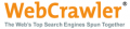 WebCrawler Web Search
