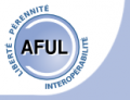 AFUL: French-speaking Linux and Libre Software Users' Association